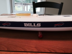 Bills Boat